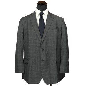 Brooks Brothers Fitzgerald Wool Blend Sport Coat